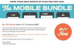 Mobile Bundle